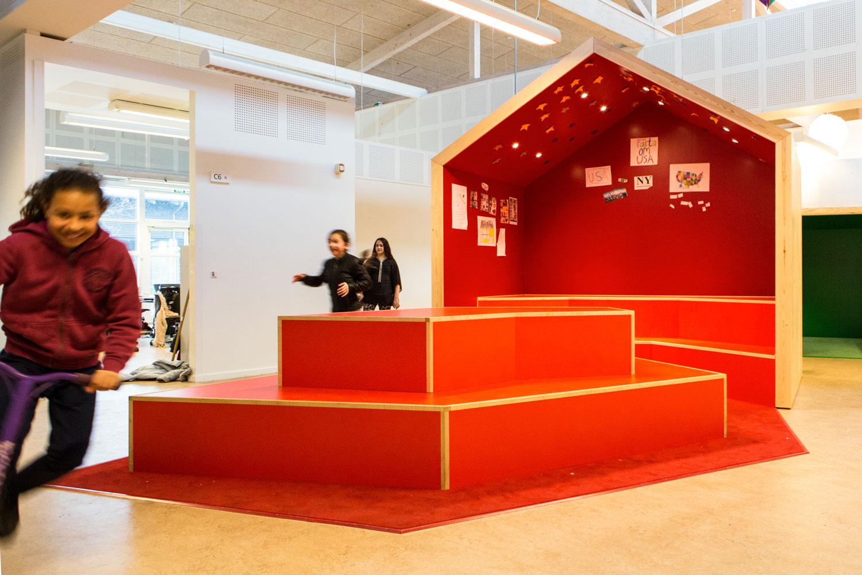 engstrandskolen leg Rune Fjord Studio