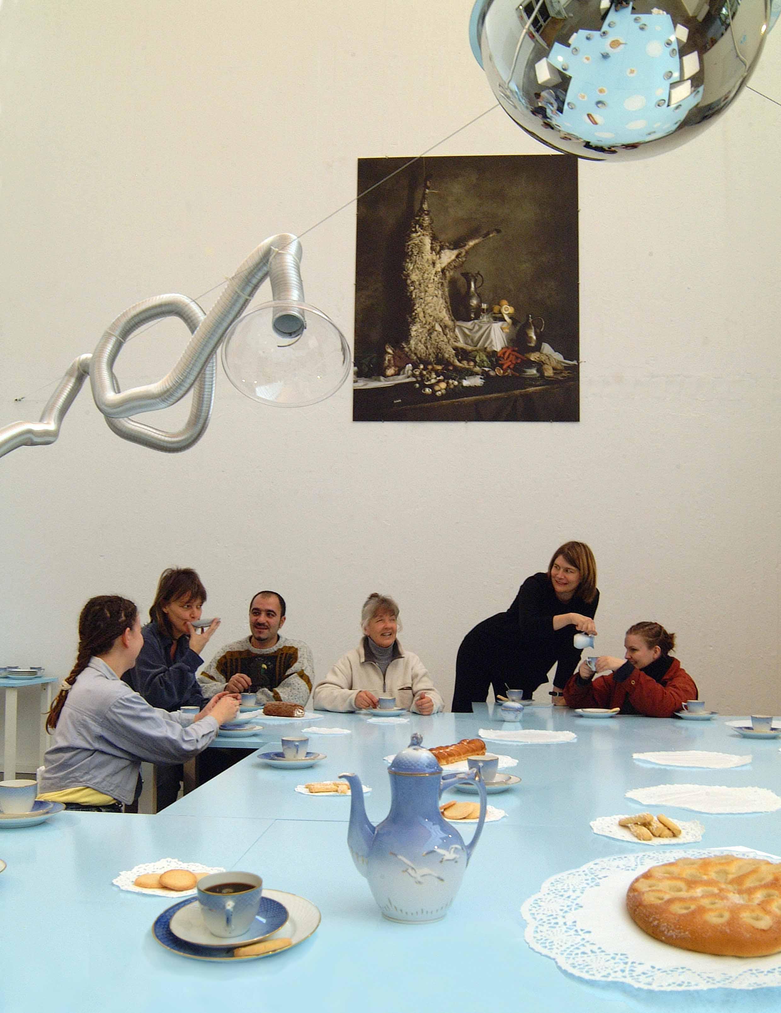 Kom och fika rune fjord studio
