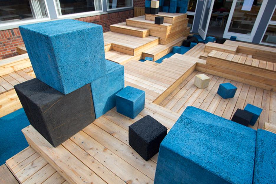 build n play rune fjord studio