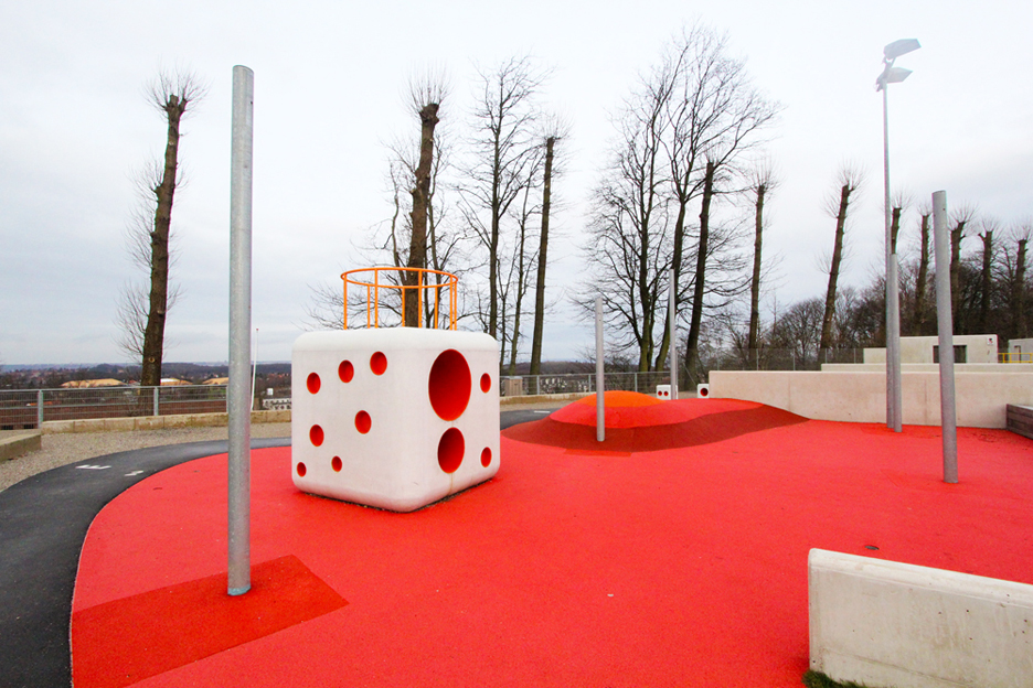 skåde skole rune fjord studio