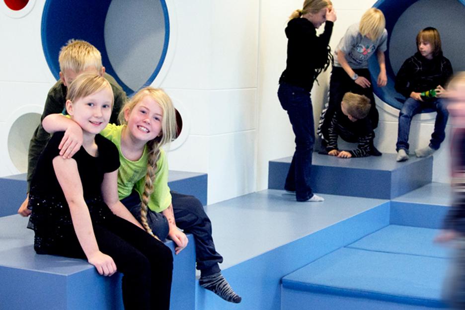 Tinglev skole rune fjord studio