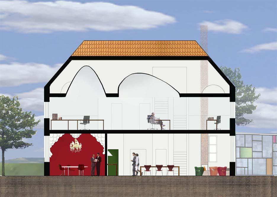 novo nordisk rune fjord studio