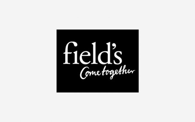 Fields Logo Rune Fjord Studio