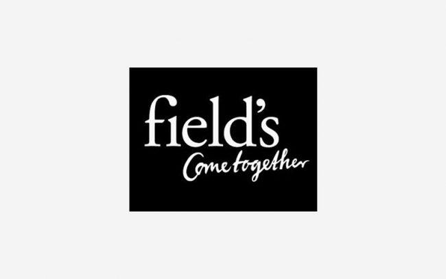 Fields Logo Rune Fjord Studio