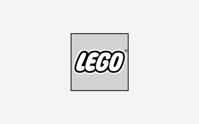 Lego Logo Rune Fjord Studio