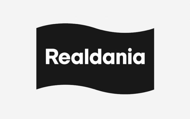 Real Dania Logo Rune Fjord Studio