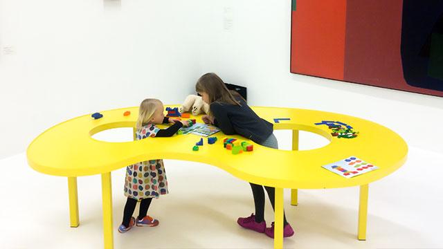 idealer thumb esbjerg kunstmuseum Rune Fjord Studio
