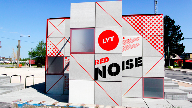 red noise thumb Rune Fjord Studio